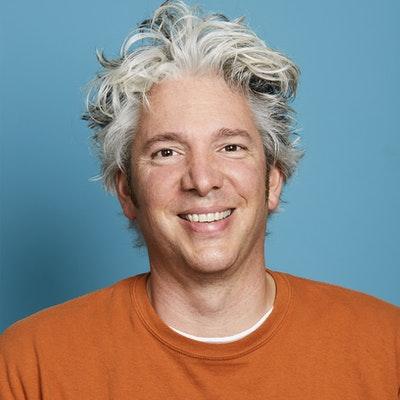 portrait photo of Edd China