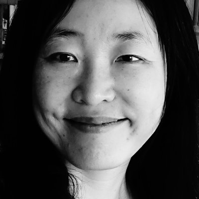portrait photo of Bae Suah