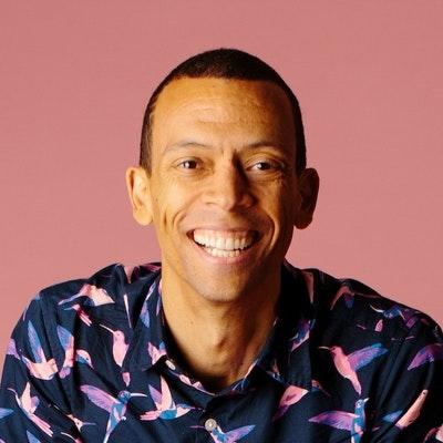 portrait photo of Kawai Strong Washburn