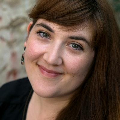portrait photo of Briony Stewart