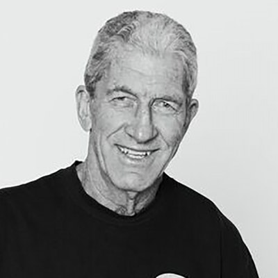 portrait photo of Nat Young