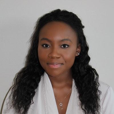 portrait photo of Nompumelelo Mungi Ngomane