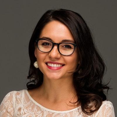 portrait photo of Alyssa Bermudez
