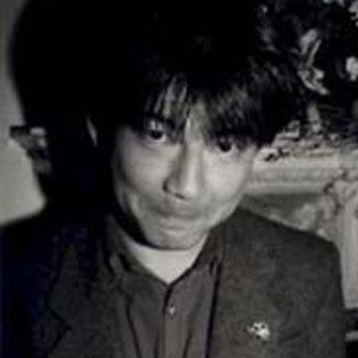 portrait photo of Satoshi Kitamura