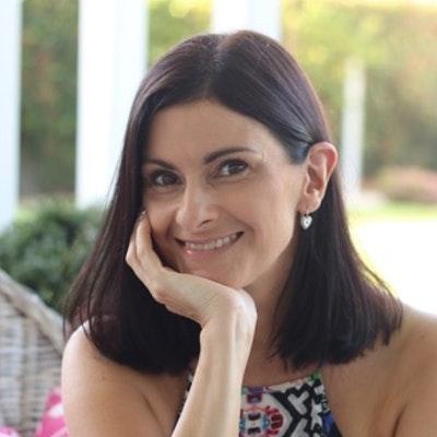 portrait photo of Sharon Witt