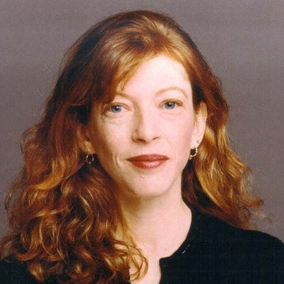 portrait photo of Susan Orlean