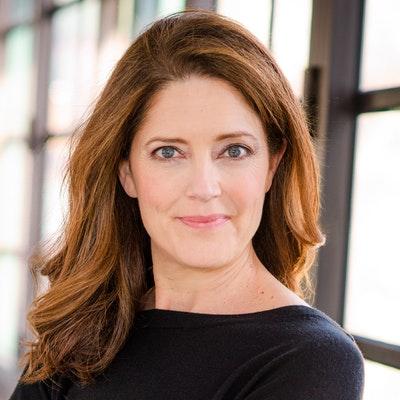 portrait photo of Kathryn Bowers
