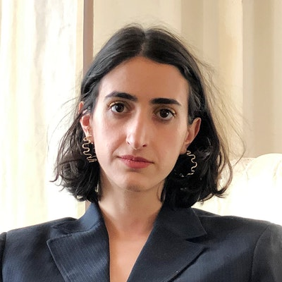 portrait photo of Shelby Lorman