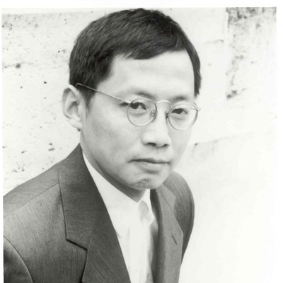 portrait photo of Dai Sijie