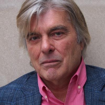 portrait photo of Jeff Rubin