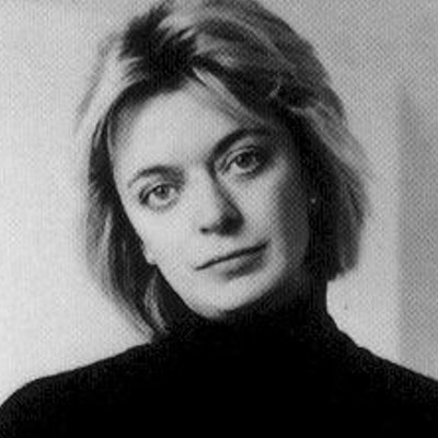 portrait photo of Emma Chichester Clark