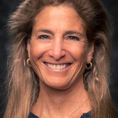 portrait photo of Tara Brach
