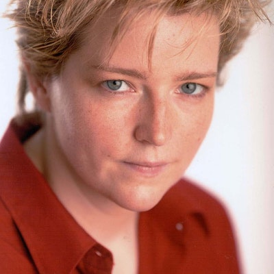 portrait photo of Karin Slaughter
