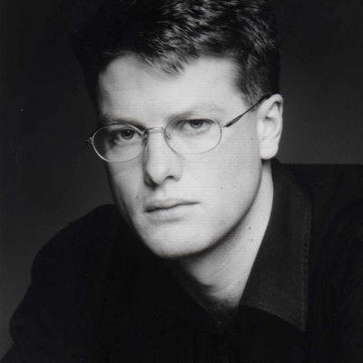 portrait photo of James Mawdsley