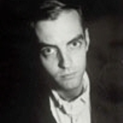 portrait photo of Daniel Clowes