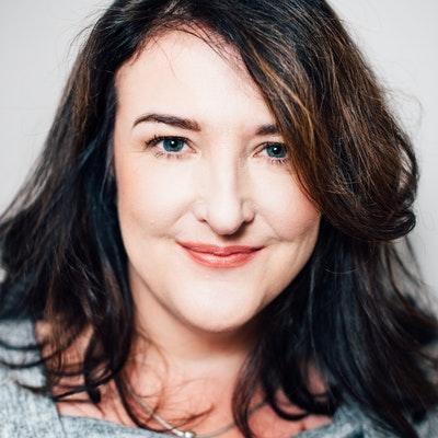 portrait photo of Rowan Coleman