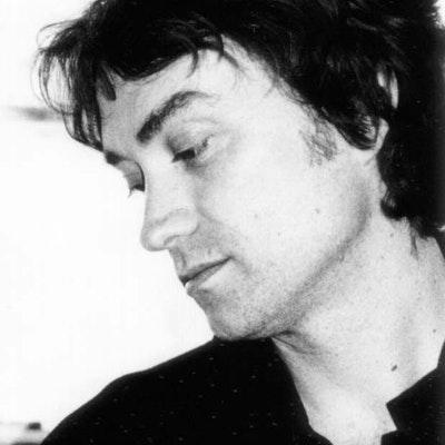 portrait photo of Chad Taylor