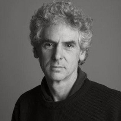 portrait photo of Nicholas Stargardt