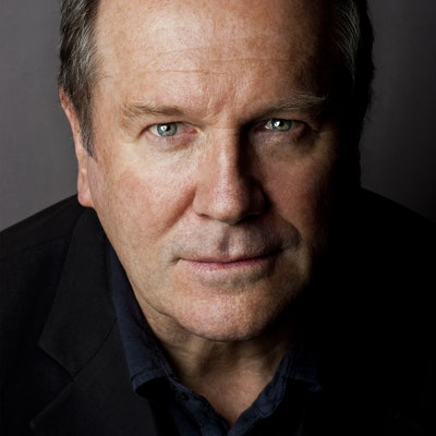 portrait photo of William Boyd