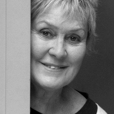 portrait photo of Judy Corbalis