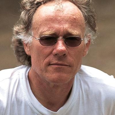 portrait photo of Graham Hancock
