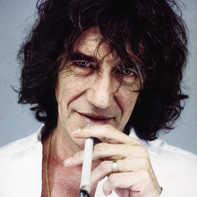 portrait photo of Howard Marks