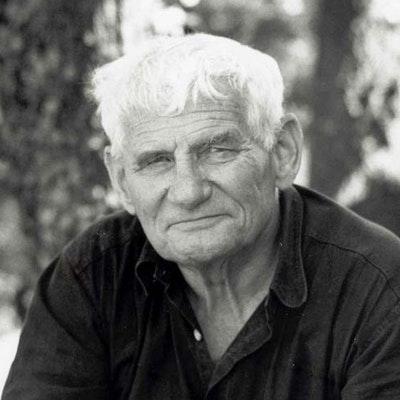portrait photo of Pierre Magnan