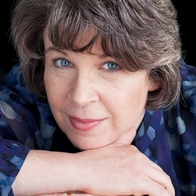 portrait photo of Meg Wolitzer
