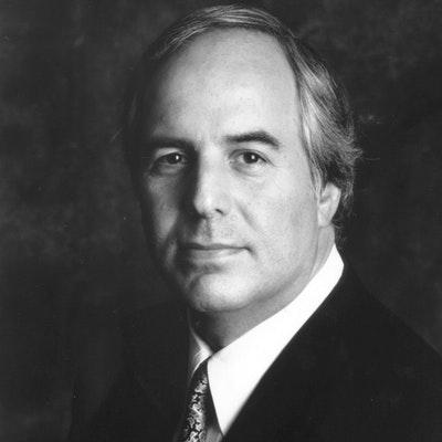 portrait photo of Frank Abagnale
