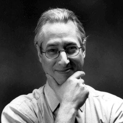 portrait photo of Joshua M Greene