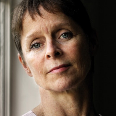 portrait photo of Janine Latus