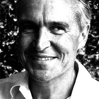 portrait photo of Stephen Bayley