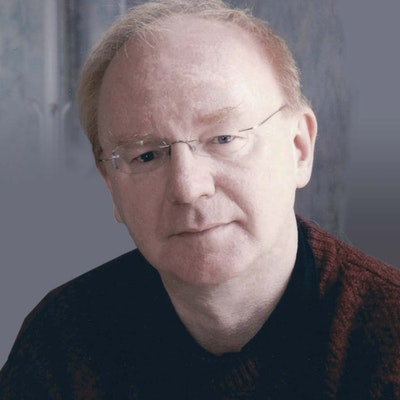 portrait photo of Laurence Rees