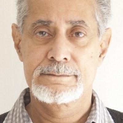 portrait photo of Zareer Masani