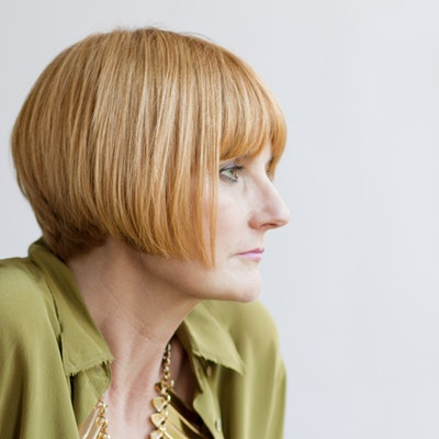 portrait photo of Mary Portas
