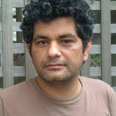 portrait photo of Mohammed Hanif