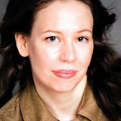 portrait photo of Jena Pincott