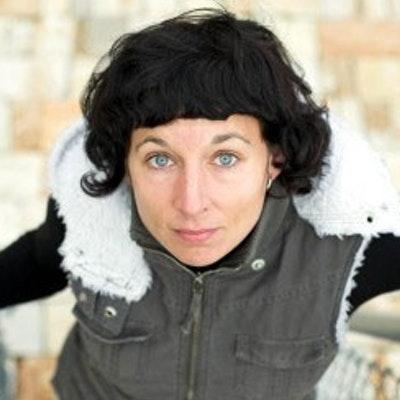 portrait photo of Juli Zeh