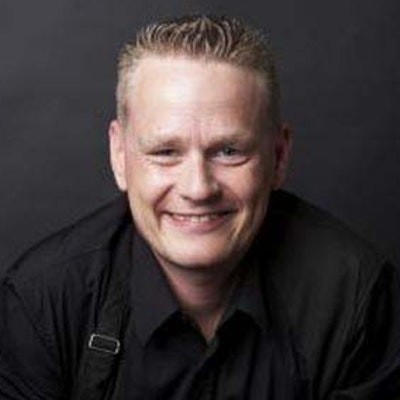 portrait photo of Martin Lindstrom