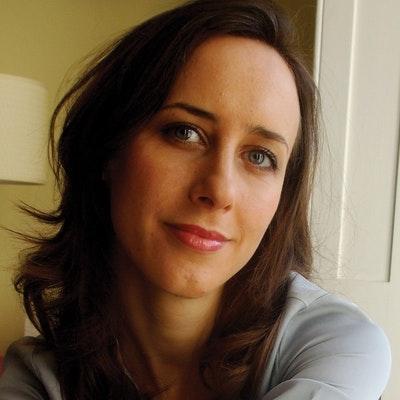 portrait photo of Hephzibah Anderson