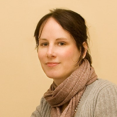 portrait photo of Abbie Taylor