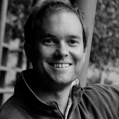 portrait photo of Oliver Chittenden