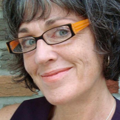 portrait photo of Kathleen Winter
