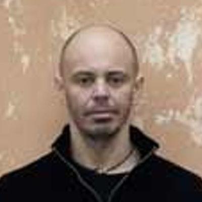 portrait photo of Fabio Geda