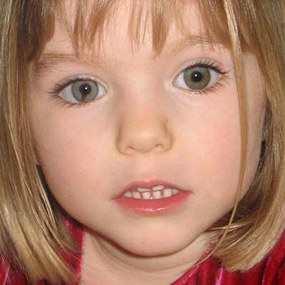 portrait photo of Kate McCann