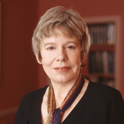 portrait photo of Karen Armstrong