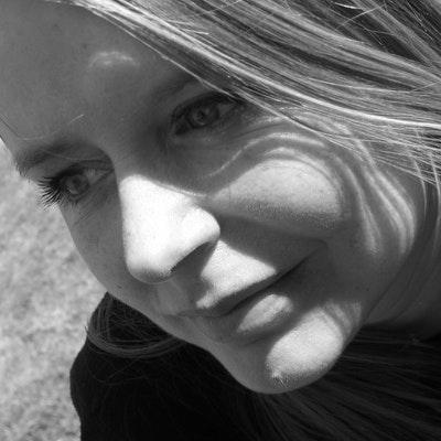 portrait photo of Jane Massey