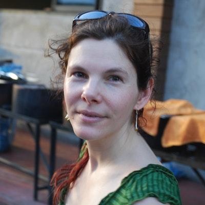 portrait photo of Abie Longstaff