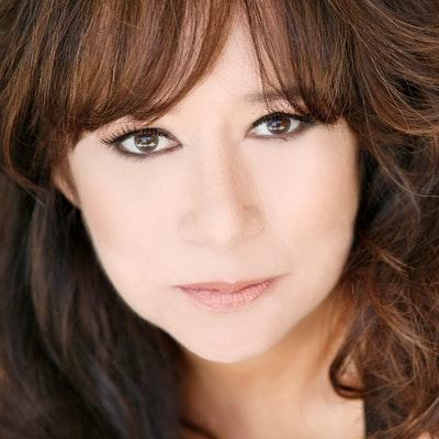 portrait photo of Lissa Price