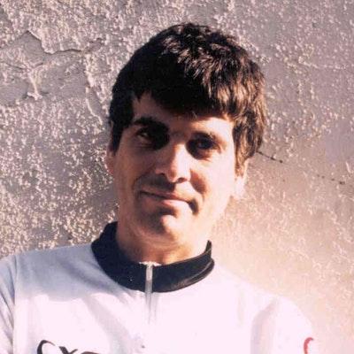 portrait photo of Tim Moore